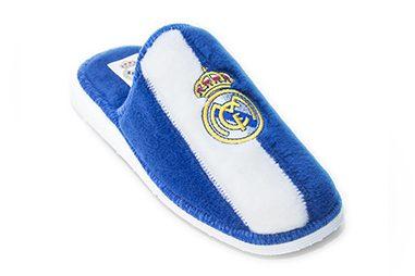 Zapatilla andar por casa Real Madrid