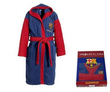 Albornoz rizo FC Barcelona