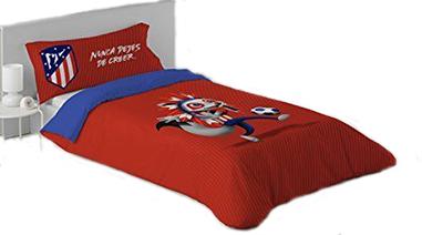 Funca nordica de cama Atletico de Madrid