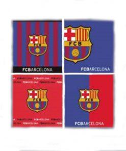 Paño d cocina Barça