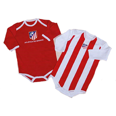 body infantil Atletico de Madrid 88248c6119f6c
