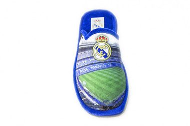 Zapatillas para casa estadio Real Madrid