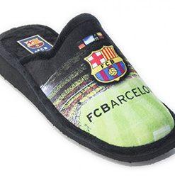 Zapatillas para casa del Barça