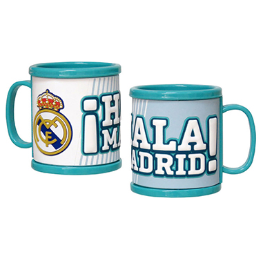 Taza Real Madrid 3D  c06cb581cd02e