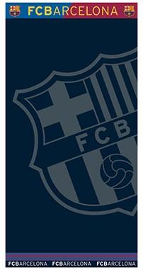 Toalla calidad premium Fc Barcelona