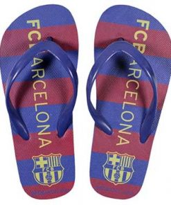 Zapatillas playa Fc Barcelona