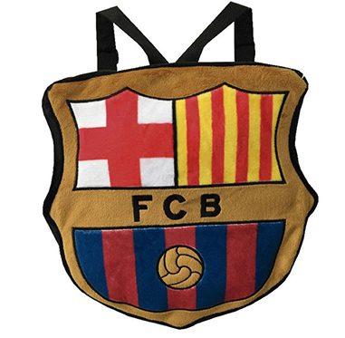 Mochila escudo Fc Barcelona