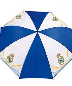 Paraguas juvenil Real Madrid