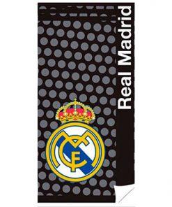 Toalla microfibra Real Madrid