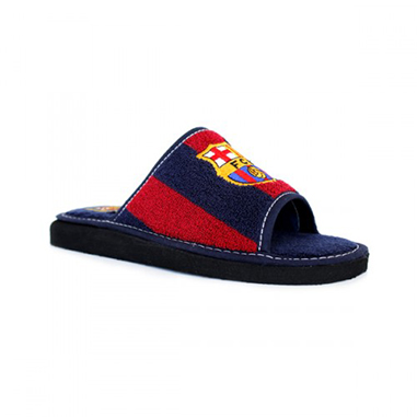 Zapatillas sin puntas Fc Barcelona