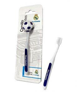 Cepillo dental Real Madrid