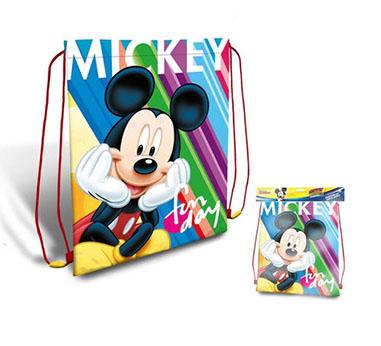 Bolsa portatodo Mickey