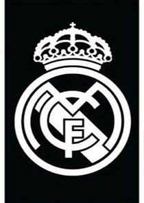 Toalla playa Real Madrid