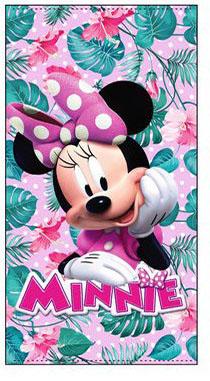 Toalla microfibra Minnie