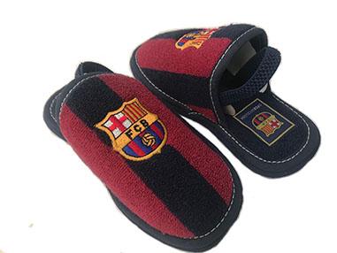 Zapatillas para casa infantil Fc Barcelona