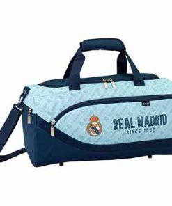 Bolsa deporte Real Madrid