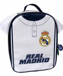 Porta meriendas Real Madrid