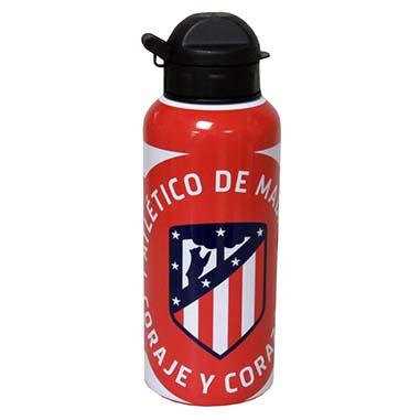 Cantimplora futbol Atletico Madrid