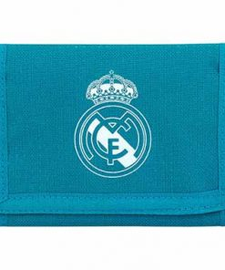 Billetera juvenil Real Madrid