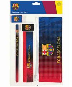 Set papeleria Fc Barcelona
