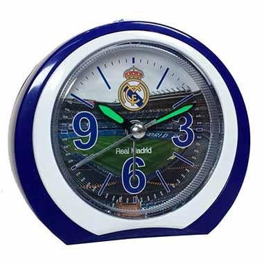 Despertador Real Madrid