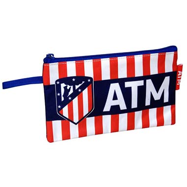 Estuche Atletico Madrid