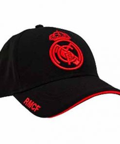 Gorra adulto Real Madrid