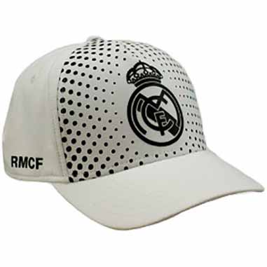 Gorra junior Real Madrid