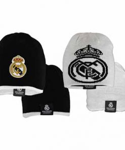 Gorro junior Real Madrid