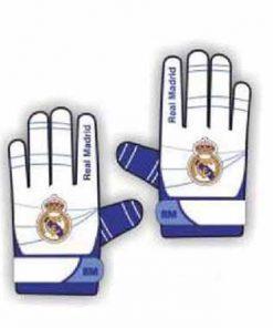 Guantes portero infantil Real Madrid