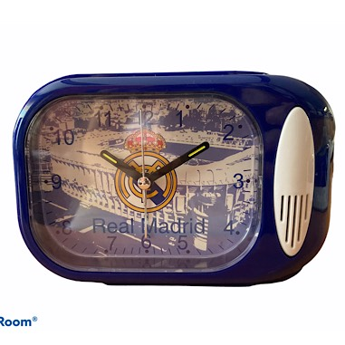 Reloj despertador RM