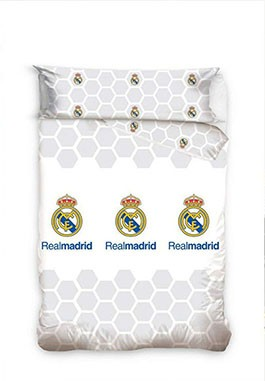 Sabanas 90 cm Real Madrid