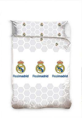 Sabanas 90 cm Real Madrid