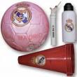 Kit infantil entrenamiento Real Madrid