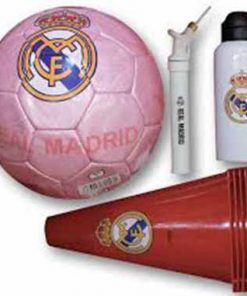 Kit infantil entrenamiento Real Madrid