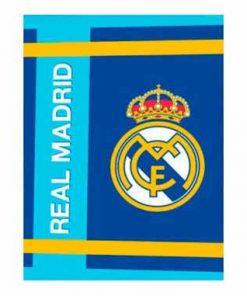 Manta carolina Real Madrid