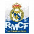 Manta Real Madrid