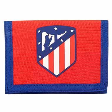 Cartera juvenil Atletico Madrid