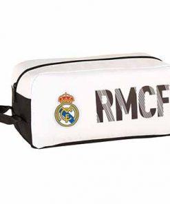 Zapatillero deportivo Real Madrid