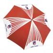 Paraguas automatico Atletico Madrid