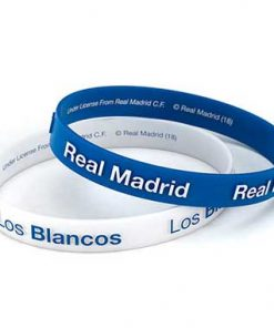 Pulsera juvenil Real Madrid