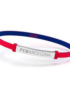 Pulsera juvenil Fc Barcelona