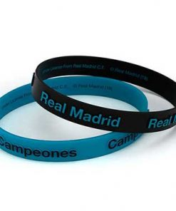 Pulsera campeones Real Madrid