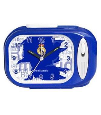 Reloj despertador Real Madrid