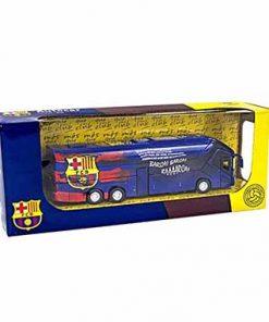 Autobus Fc Barcelona
