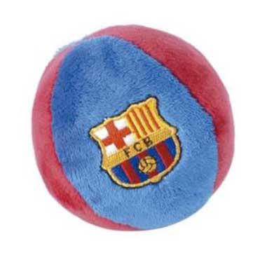Sonajero bebe Fc Barcelona