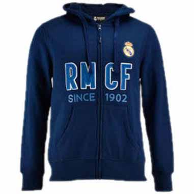 Sudadera juvenil Real Madrid