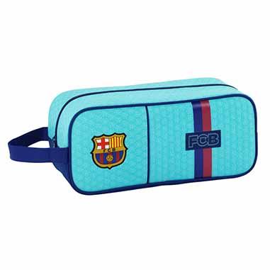 Neceser zapatillero Fc Barcelona