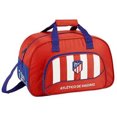 Bolsa deportiva Atletico Madrid