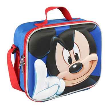 Portameriendas Mickey Disney